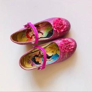 Girls Princess Shoes